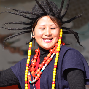 Hat Making in Tawang