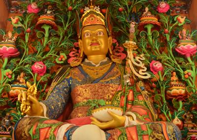 Khinmey Monastery